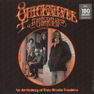 Quicksilver Messenger Service - An Anthology Of Rare Studio Sessions