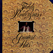 Teddy Pendergrass - Greatest Hits