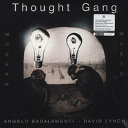 Thought Gang - Thought Gang Colored Vinyl Edition