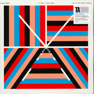 Touche Amore - 10 Years/1000 Shows-Live At The Regent Theatre Black Vinyl Edition
