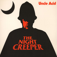 Uncle Acid & The Deadbeats - The Night Creeper Orange Vinyl Edition