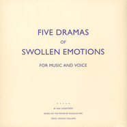 Isak Sundstrom - Five Dramas Of Swollen Emotions