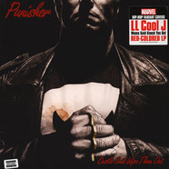LL Cool J - Mama Said Knock You Out Basic Marvel Edition