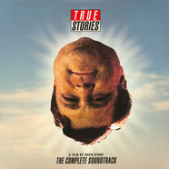 David Byrne - OST True Stories, A Film By David Byrne: The Complete Soundtrack