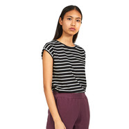 Wemoto - Solo Striped Top