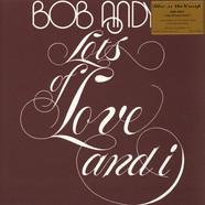 Bob Andy - Lots Of Love And I