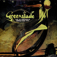 Greenslade - Live In Stockholm - March 10Th 1975