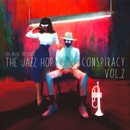 V.A. - The Jazz Hop Conspiracy Volume 2
