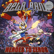 Beta Band, The - Heroes To Zeros