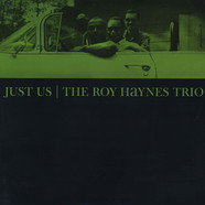 The Roy Haynes Trio - Just Us