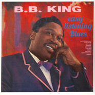 BB King - Easy Listening Blues