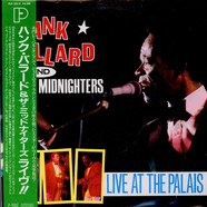 Hank Ballard & The Midnighters - Live At The Palais