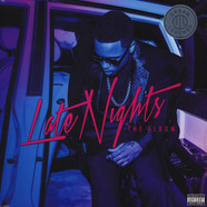 Jeremih - Late Night: The Album