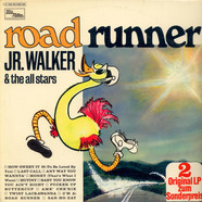 Junior Walker & The All Stars - Shotgun & Road Runner