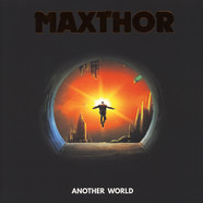 Maxthor - Another World Black Vinyl Edition