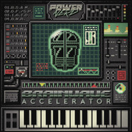 Powernerd - Brainwave Accelerator