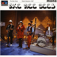 Bee Gees - Radio Sessions 1967