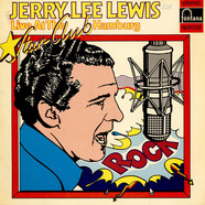 Jerry Lee Lewis & The Nashville Teens - Live At The Star-Club Hamburg