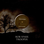 Rob Sparx - Trooper (Part 2)