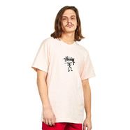 Stüssy - Warrior Man Tee
