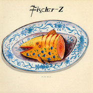 Fischer-Z - Fish's Head