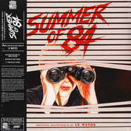 Le Matos - OST Summer Of 84