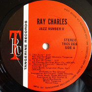 Ray Charles - Jazz Number II