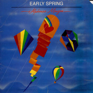 Alphonse Mouzon - Early Spring