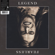 Legend - Fearless Black Vinyl Edition