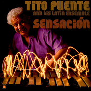 Tito Puente & His Latin Ensemble - Sensacion