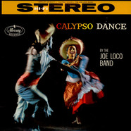 Joe Loco Band - Calypso Dance