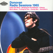 Donovan - Radio Sessions 1965