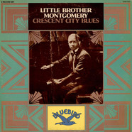 Little Brother Montgomery - Crescent City Blues