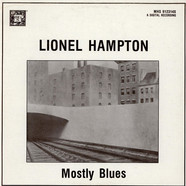 Lionel Hampton - Mostly Blues