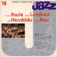 Count Basie, Lambert, Hendricks & Ross - I Giganti Del Jazz Vol. 18