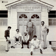 Five Blind Boys Of Mississippi - My Desire