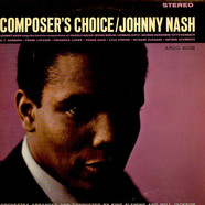 Johnny Nash - Composer's Choice