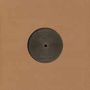 Echo Inspectors & Insect O. - Bribe Dub Mike Schommer Remix Black Vinyl Edition