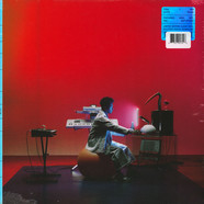 Toro Y Moi - Outer Peace Clear Vinyl Edition