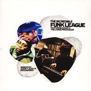 Funk League, The - On & On