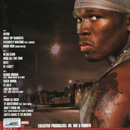 50 Cent - Get Rich Or Die Tryin Deluxe Marvel Edition