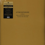 Atmosphere - When Life Gives You Lemons, You Paint That Shit Gold 10th Anniversary Edition