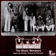 Heem The Music Monsters - Wake Up People / Piece Of The Rock