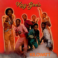 Kay-Gees, The - Kilowatt