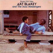 Art Blakey & The Jazz Messengers - Gypsy Folk Tales