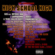 V.A. - OST High School High