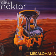 New Nektar - Megalomania