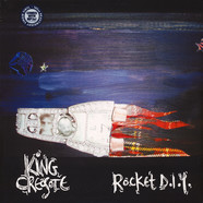 King Creosote - Rocket D.I.Y.