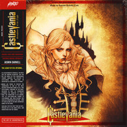 Konami Kukeiha Club - OST Castlevania: Symphony Of The Night