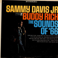 Sammy Davis Jr. / Buddy Rich - The Sounds Of '66